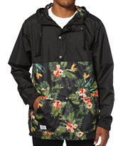Empyre Pac Trail Tropical Anorak Jacket