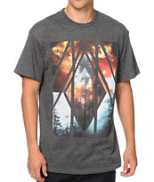 Empyre Palm Forest Tee Shirt