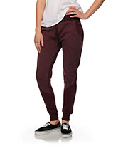 Empyre Phinney Blackberry Panel Jogger Pants