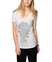 Empyre Profile V-Neck T-Shirt