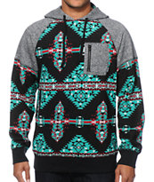 Empyre Providence Tribal Hoodie