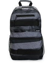 Empyre Quantum Stripe Backpack