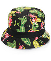 Empyre Rainforest Floral Bucket Hat