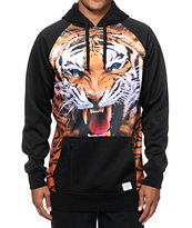 Empyre Ranglin Tiger Tech Fleece Hoodie
