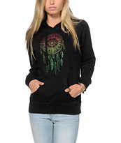 Empyre Rasta Dream Catcher Hoodie