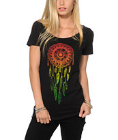 Empyre Rasta Dreams T-Shirt