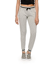 Empyre Remi Heather Grey Jogger Pants