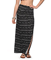 Empyre Renata Tribal Maxi Skirt
