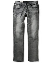 Empyre Skeletor Earl Grey 2 Skinny Jeans