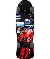 "Empyre Skitchin 9.25"" Cruiser Complete Skateboard"