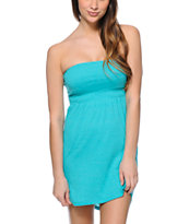 Empyre Sonia Jade Strapless Dress