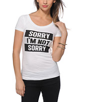 Empyre Sorry I'm Not Sorry T-Shirt