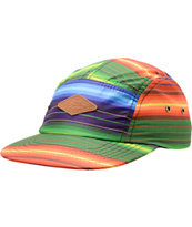 Empyre Spell Mexican Blanket 5 Panel Hat