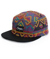 Empyre Stoney 5 Panel Hat