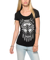 Empyre Sun Dial T-Shirt