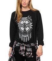 Empyre Sundial Crew Neck Sweatshirt