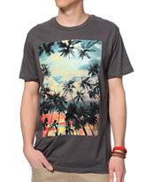 Empyre Sunrise Beach T-Shirt
