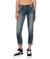 Empyre Sydney Cinder Wash Boyfriend Jeans