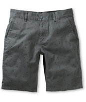 Empyre Take A Walk Diamonds Chino Shorts
