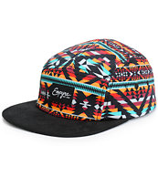 Empyre Tarzan Tribal 5 Panel Hat