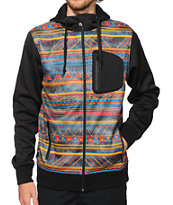 Empyre The Riot Tribal Tech Fleece Jacket