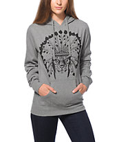 Empyre Tiger Chief Hoodie