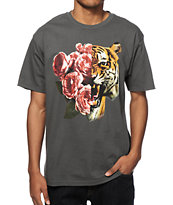 Empyre Tiger Rose T-Shirt