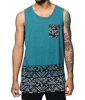 Empyre Torpedo Pocket Tank Top