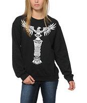 Empyre Totem Crew Neck Sweatshirt