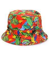 Empyre Toucan Dan Bucket Hat