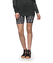 Empyre Tribal Bike Shorts