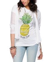 Empyre Tribal Pineapple T-Shirt