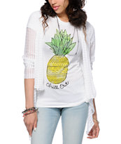 Empyre Tribal Pineapple Tee Shirt