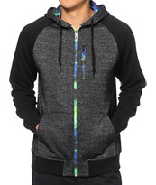 Empyre Trooper Galaxy Zip Up Hoodie