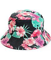 Empyre Tropi Gal Floral Bucket Hat