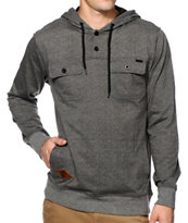 Empyre Tweed Feed Henley Shirt