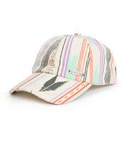 Empyre Vacation Tribal Strapback Hat