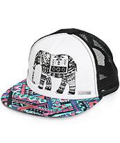 Empyre Vibe Elephant Trucker Hat