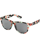 Empyre Vice Grandmas Couch Floral Sunglasses