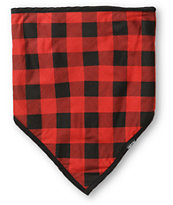 Empyre Waybacks Plaid Facemask