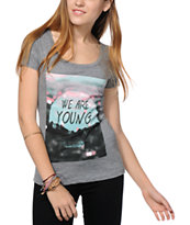 Empyre We Are Young T-Shirt