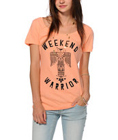 Empyre Weekend Warrior Tee Shirt