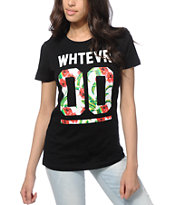 Empyre Whatever 00 Floral T-Shirt