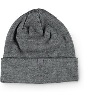 Empyre Wily Charcoal Beanie