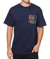 Empyre Woodstock Pocket T-Shirt