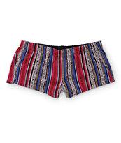 Empyre Xena Guatemalan Stripe Shorts