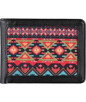 Empyre XtraPocky Geo Bi-Fold Wallet