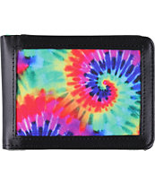 Empyre XtraPocky Tie Dye Bi-Fold Wallet