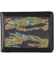 Empyre XtraPocky Tiger Camo Bifold Wallet