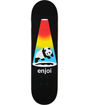 "Enjoi Abduction 8.0"" Skateboard Deck"